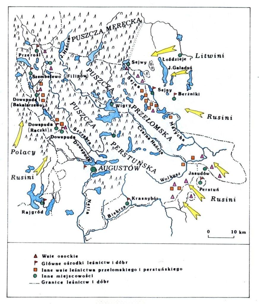 Mapa nr 1