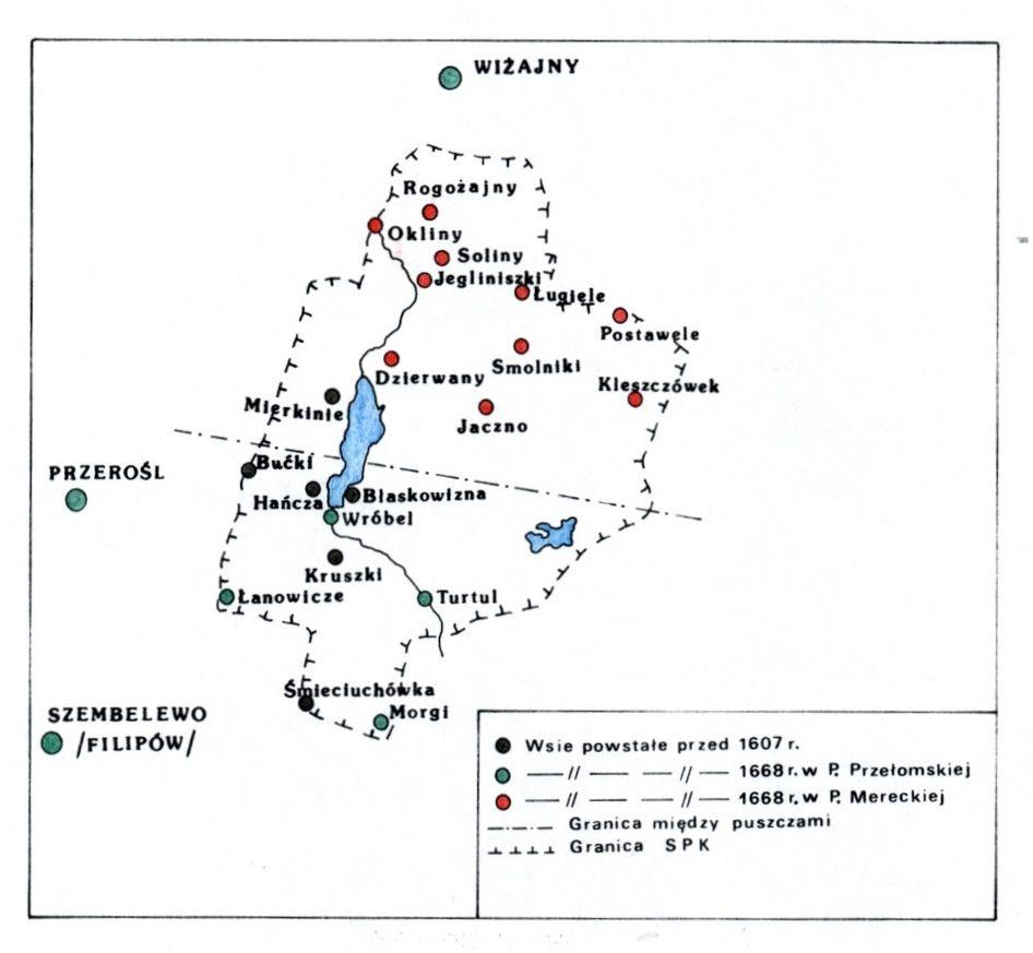 Mapa nr 2