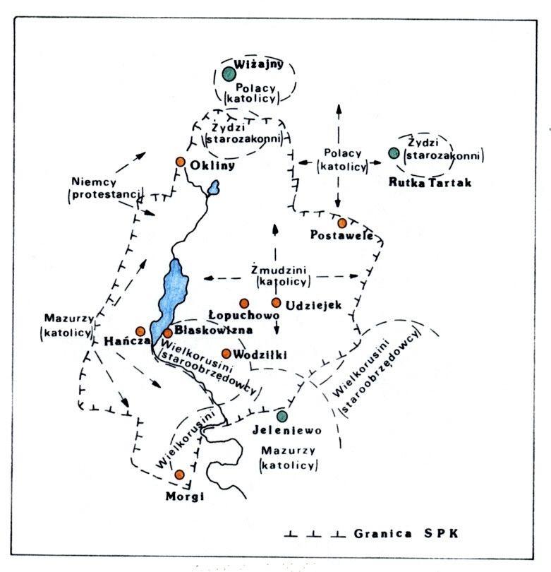 Mapa nr 3