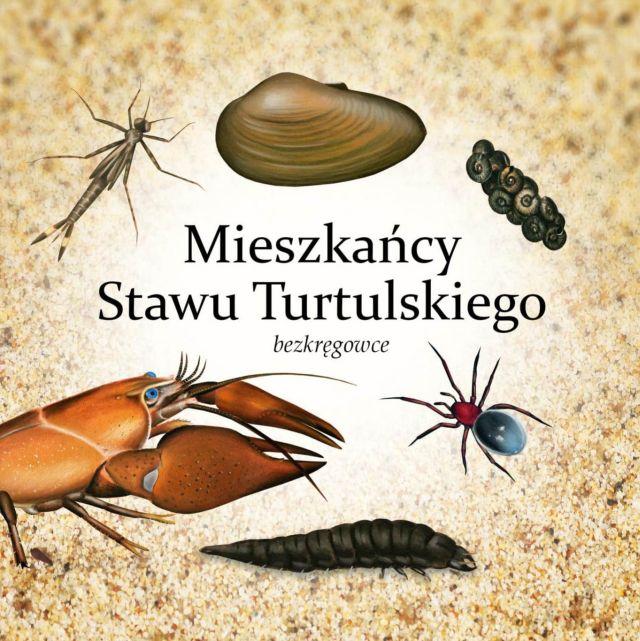 Mieszkańcy Stawu Turtulskiego