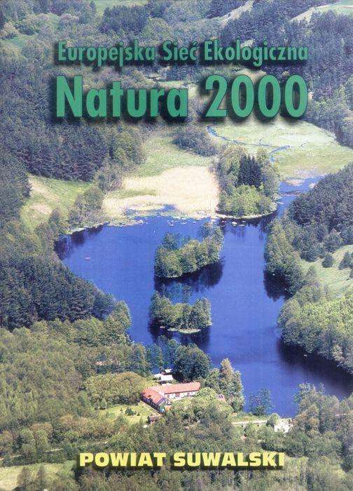 Ulotka Natura 2000