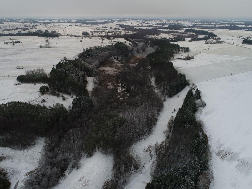 Dolina Czarnej Hańczy. Fot.M.W. Żarski