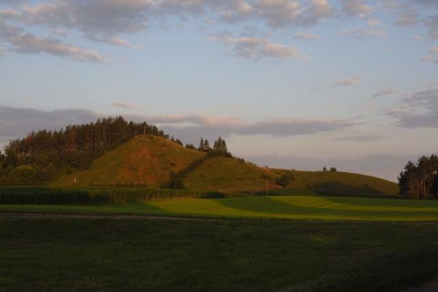 Góra Cisowa. Fot.P.Wypych
