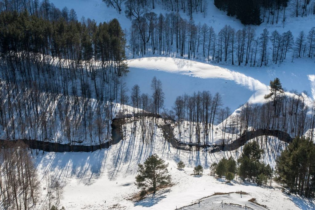 Dolina Czarnej Hańczy. Fot.H.Stojanowski
