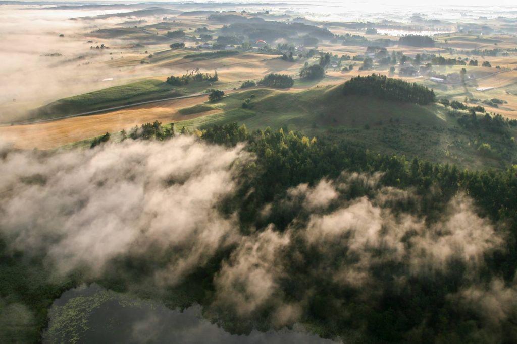 Góra Cisowa. Fot.H.Stojanowski