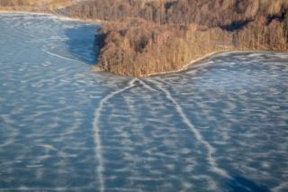 Jezioro Szurpiły. Fot.H.Stojanowski