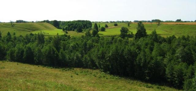 """""""Wisząca dolina Gaciska"""""""