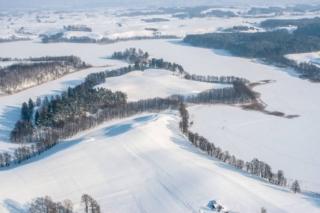 Zimowe Szurpiły. Fot.H.Stojanowski