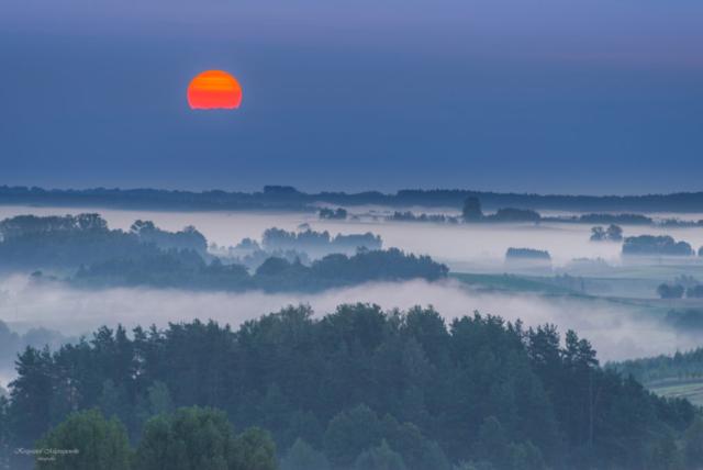 Gulbieniszki.Suwalski Park Krajobrazowy. Fot.K.Mierzejewski